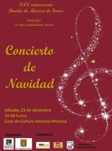 Concierto Funes Banda