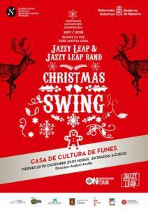 Concierto Funes Jazz