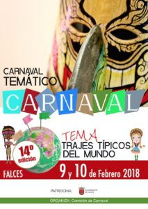 Carnaval Falces