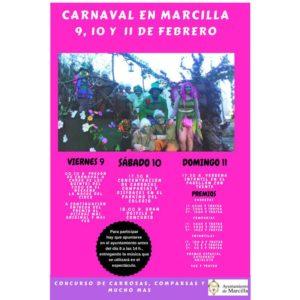 Carnaval Marcilla