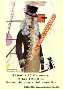 Marcilla teatro