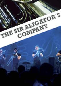 the sri aligators company
